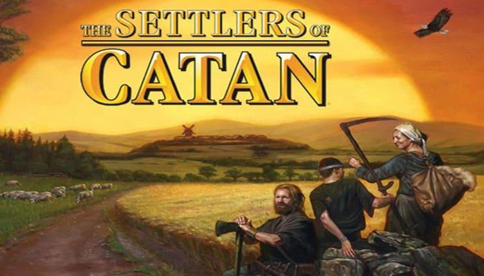 Reglas del juego de Catan