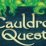 Reglas del juego Cauldron Quest