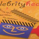 Reglas del juego Celebrity Head