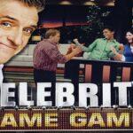 Reglas del juego de nombres de celebridades