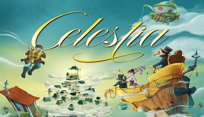 Reglas del juego de Celestia