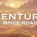 Century: Reglas del juego Spice Road