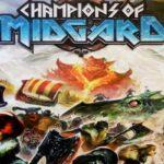 Reglas de juego de Champions of Midgard