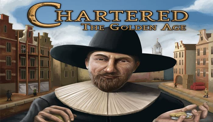 Chartered: The Golden Age Game Rules