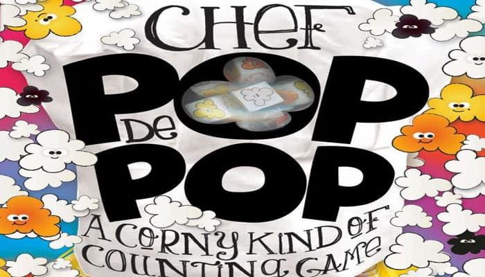Reglas del juego Chef Pop de Pop