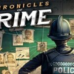 Reglas del juego Chronicles of Crime
