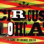 Reglas del juego Circus Flohcati
