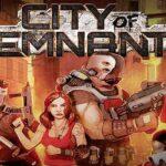 Reglas del juego City of Remnants