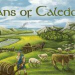 Reglas del juego de Clans of Caledonia