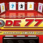 Reglas del juego Code 777