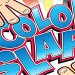 ¡Bofetada de color! Reglas del juego