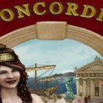 Reglas del juego de Concordia