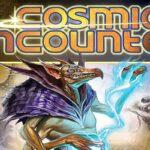 Reglas del juego Cosmic Encounter