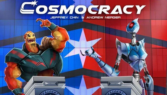 Reglas del juego de la cosmocracia