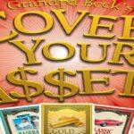 Reglas del juego Cubra sus activos
