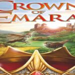 Reglas del juego Crown of Emara