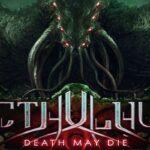 Cthulhu: Death May Die Reglas del juego