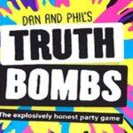Reglas del juego Truth Bombs