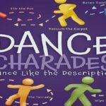 Reglas del juego Dance Charades