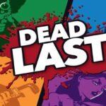 Reglas de Dead Last Game