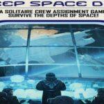 Reglas del juego Deep Space D-6