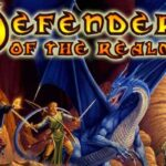 Defenders of the Realm Reglas del juego