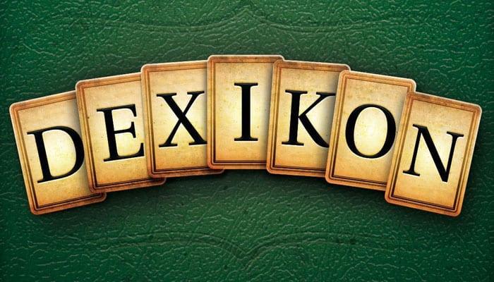 Reglas del juego Dexikon