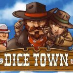 Reglas del juego Dice Town
