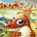 Reglas del juego Dino Race