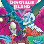Reglas del juego Dinosaur Island