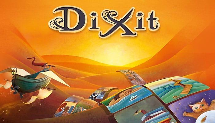 Reglas del juego Dixit