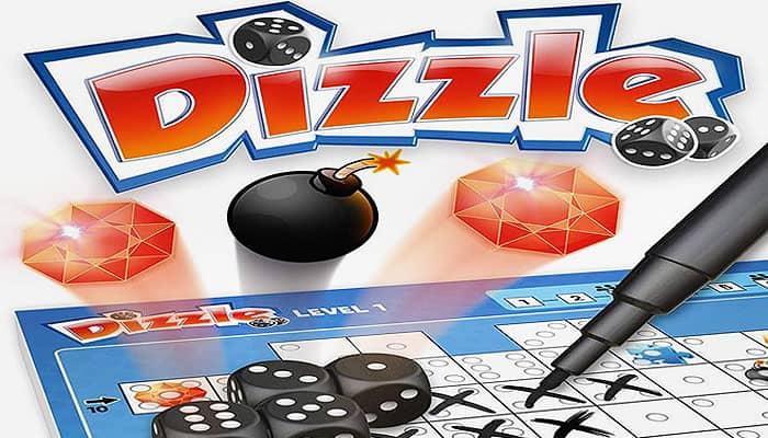 Reglas del juego Dizzle