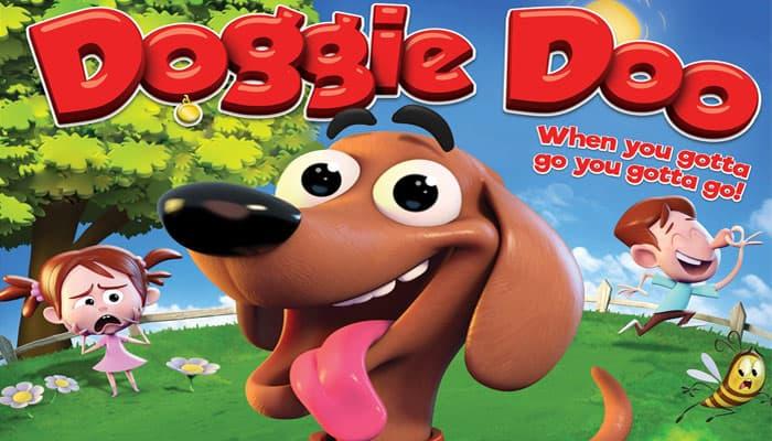 Reglas del juego Doggie Doo