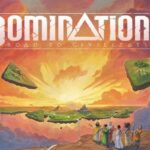 Dominations: Reglas del juego Road to Civilization