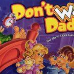 Reglas del juego Don't Wake Daddy