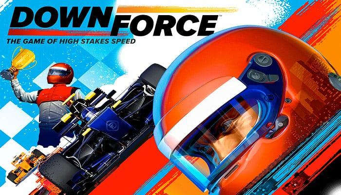 Reglas del juego Downforce