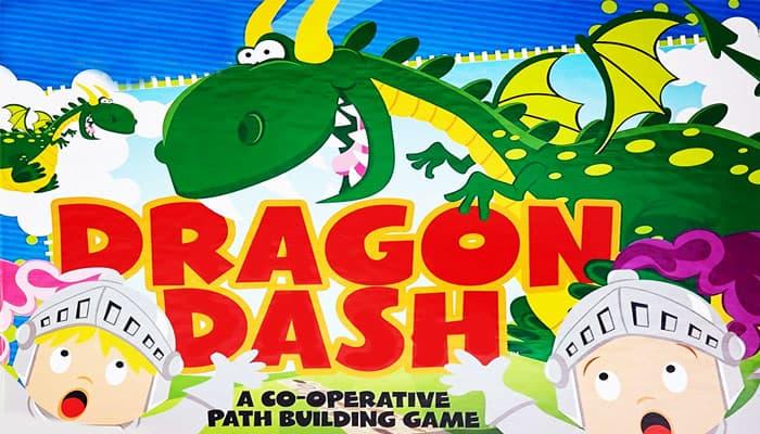 Reglas del juego Dragon Dash