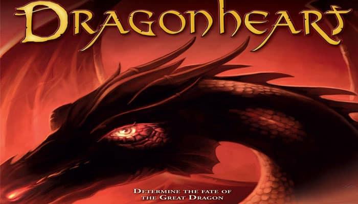 Reglas del juego Dragonheart