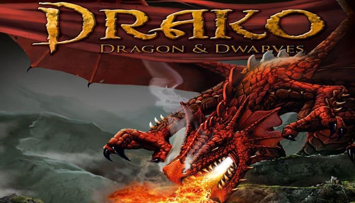 Drako - Reglas del juego de dragones y enanos