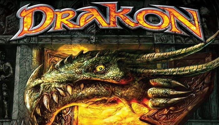 Reglas del juego Drakon