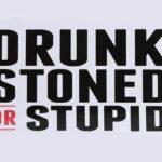 Reglas del juego borracho drogado o estúpido