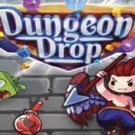 Reglas del juego Dungeon Drop