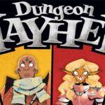 Reglas del juego Dungeon Mayhem