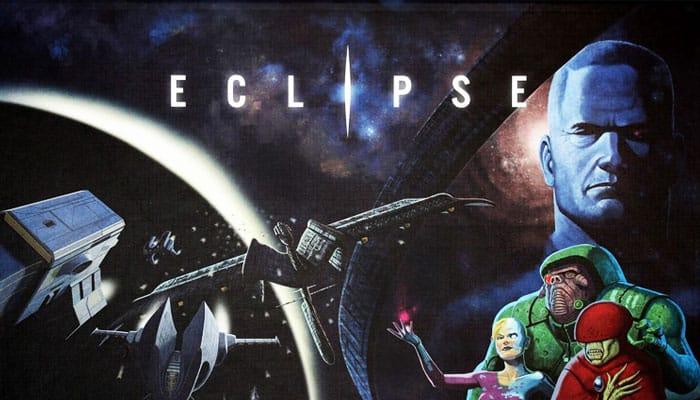 Reglas del juego Eclipse
