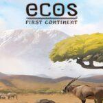 Ecos: Reglas del juego del primer continente