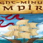 Reglas del juego Empire de ocho minutos