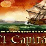 Reglas del juego El Capitán