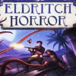 Reglas del juego de Eldritch Horror