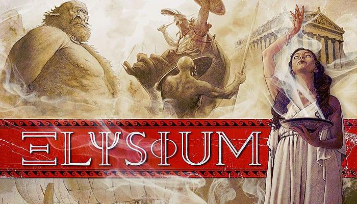 Reglas del juego Elysium