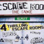 Escape Room: Reglas del juego